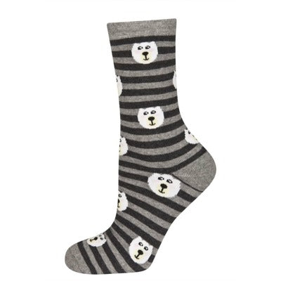 Women Socks with Pattern
