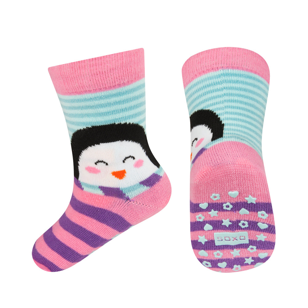 Toddler Socks