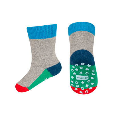 Toddler Thick Winter Socks