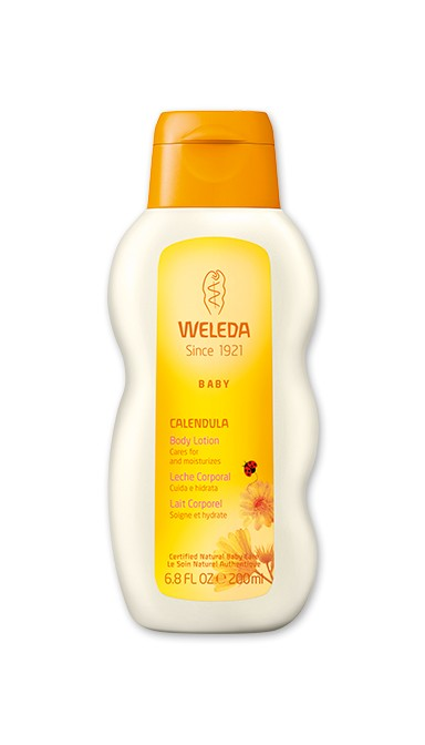 Calendula Body Lotion
