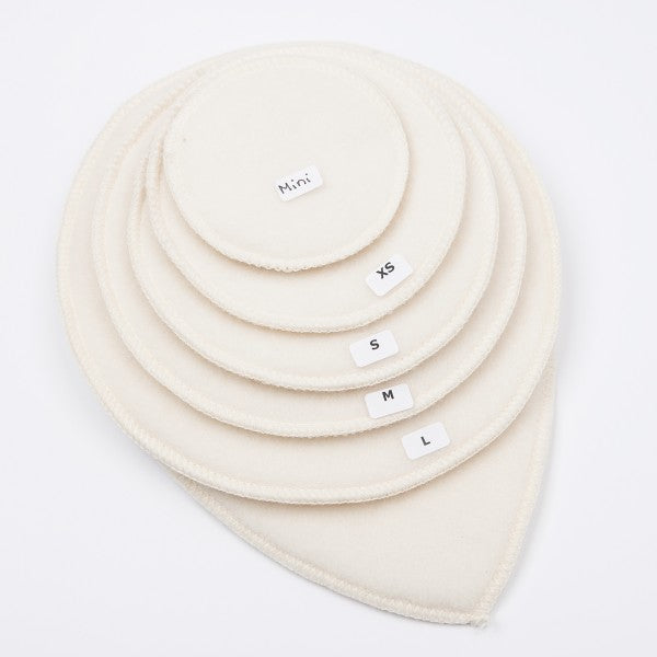 Nursing Pads Softline