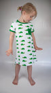 Happy Turtle - T-shirt Dress
