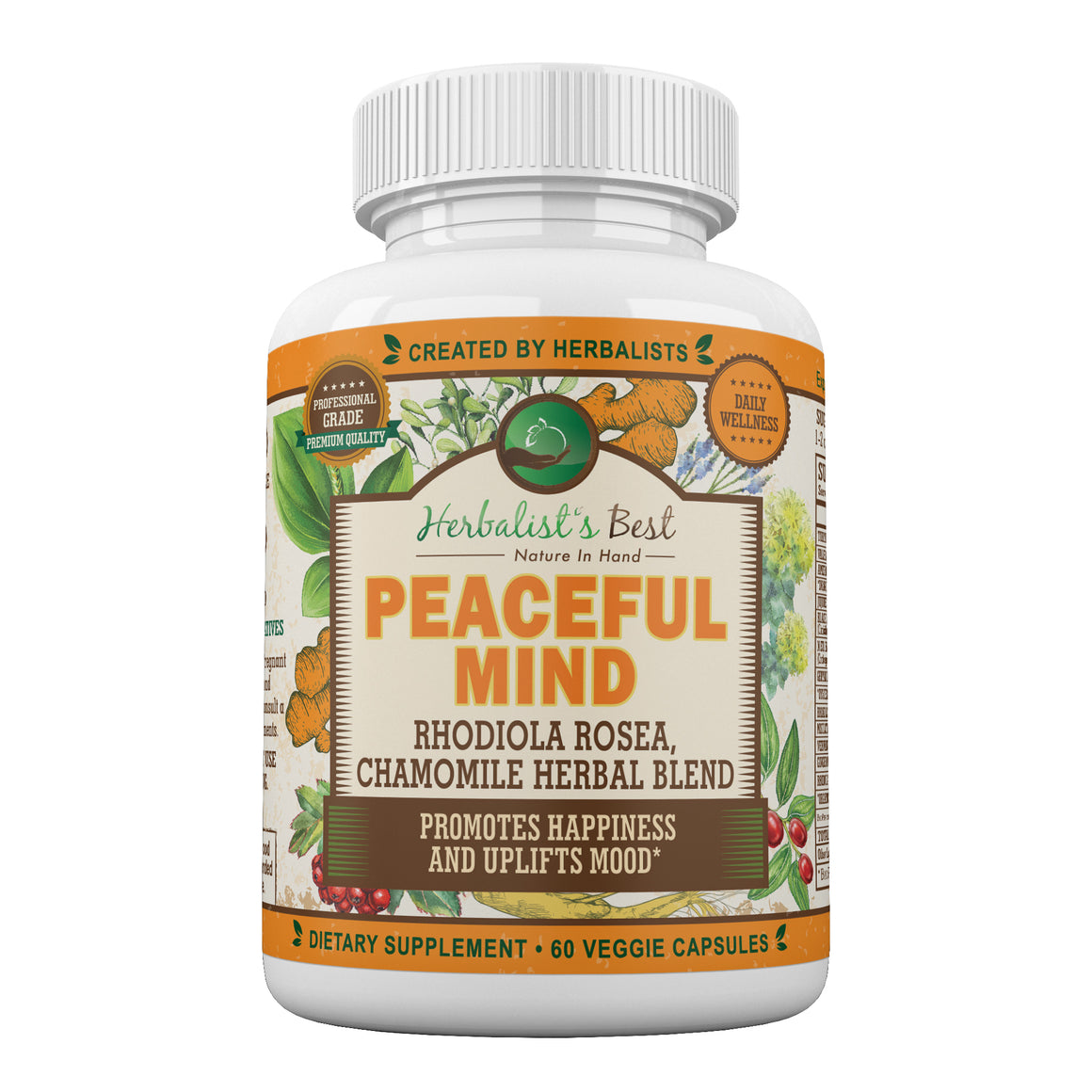 Peaceful Mind-Stress Relief-THE PEACE& BLISS CREATOR