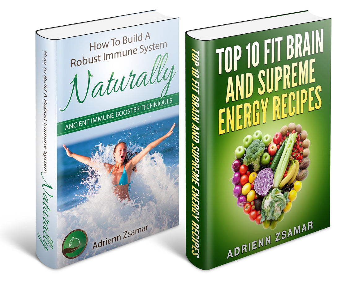 Read & Feed Ebook Combo