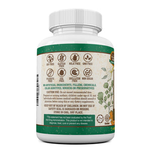 Turmeric Mega Power Essentials- Potent Immune Booster