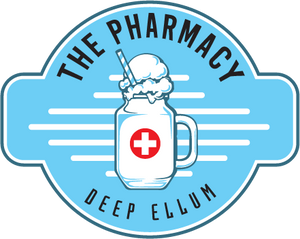 The Pharmacy Deep Ellum