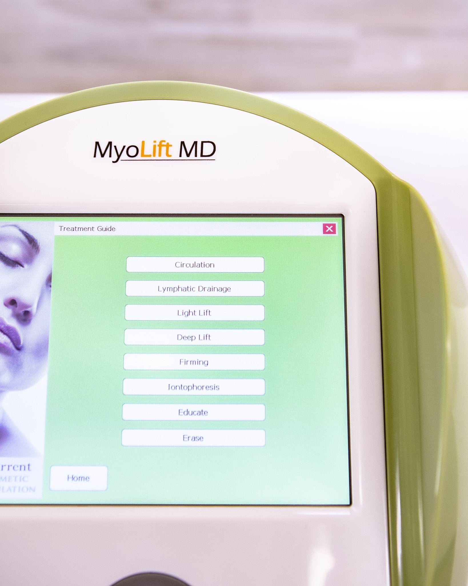 A Closer Look at MyoLift™ MD | 7E Wellness