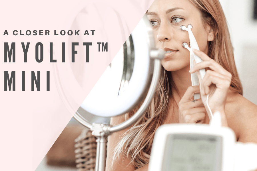 A Closer Look at MyoLift™ Mini | 7E Wellness