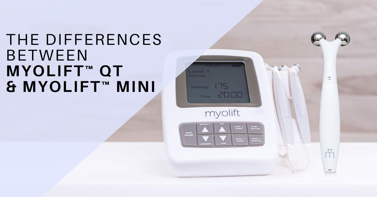 The Difference between MyoLift QT and MyoLift Mini | 7E Wellness