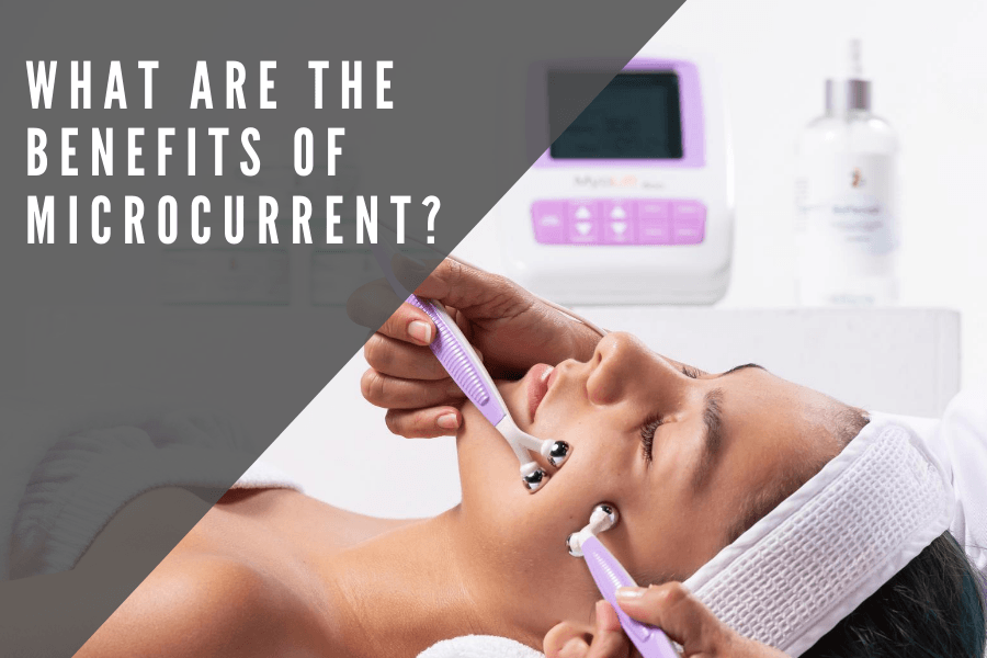 What are the benefits of Microcurrent? | 7E Wellness