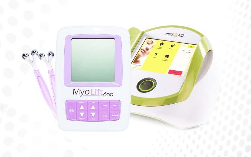 What is the Difference: MyoLift™ MD vs MyoLift™ 600 | 7E Wellness