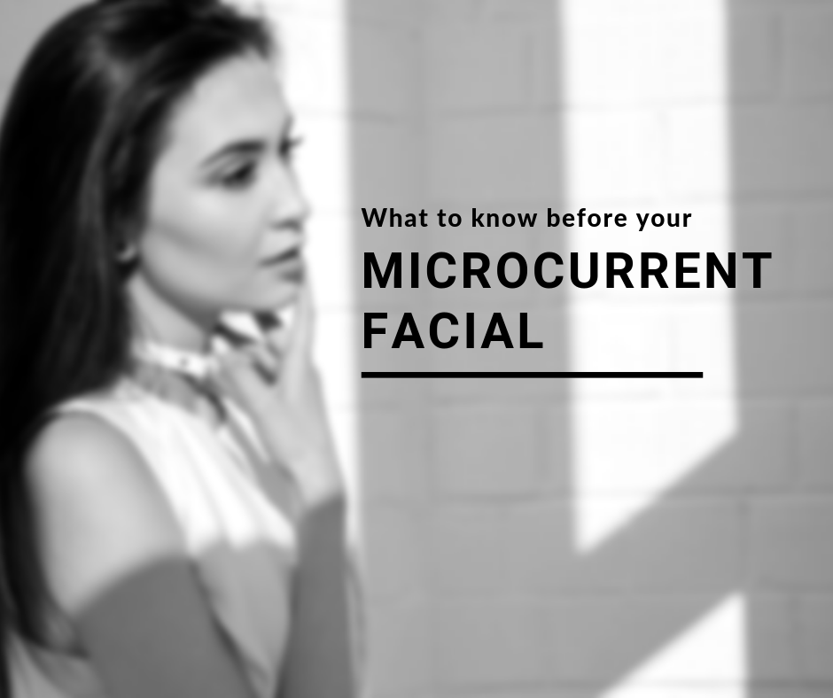 What to know before you get a Microcurrent Facial | 7E Wellness
