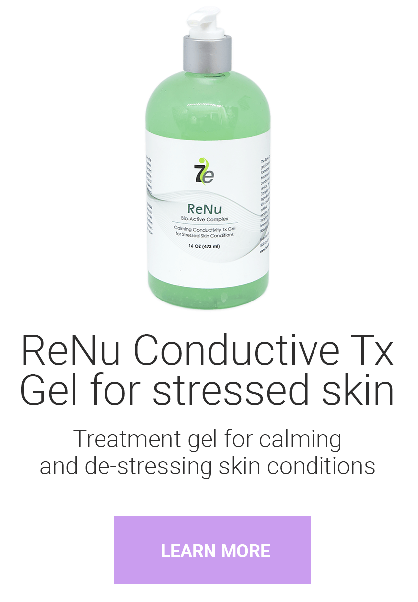 ReNu Microcurrent Gel