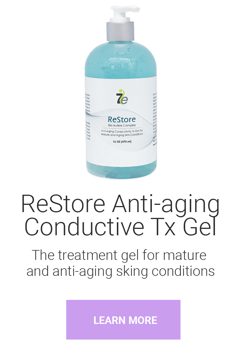 7E ReStore Microcurrent Gel