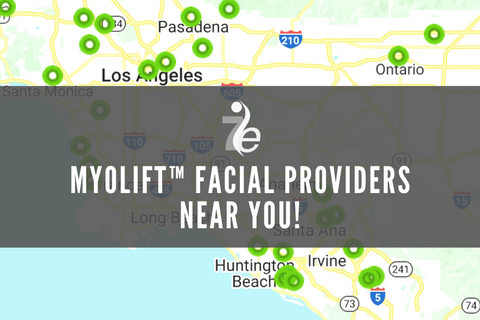 where can I get a myolift microcurrent facial near me