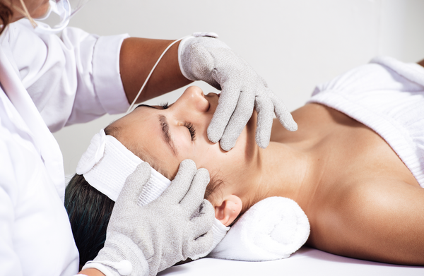 what facials are good for anti aging and preventing aging
