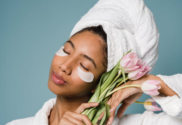 Mother's day spa ideas