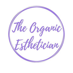 Organic Esthetician and 7E Wellness microcurrent partnership influencer