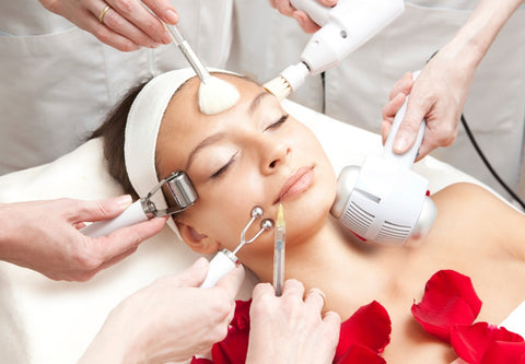 deciding which facial modalities are best