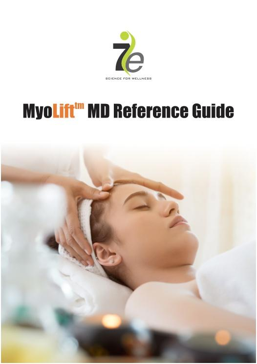 Myolift MD Quick Reference Guide - 7E Wellness