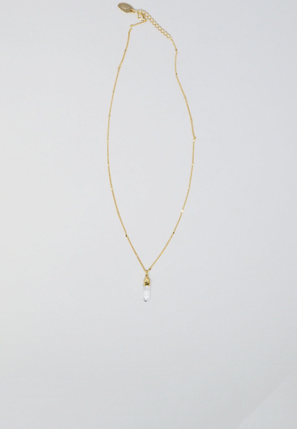 Tessa Necklace - ANTHER a shop