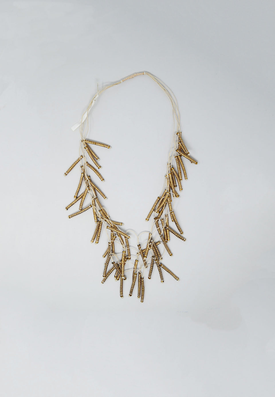 Firecracker Necklace - ANTHER a shop