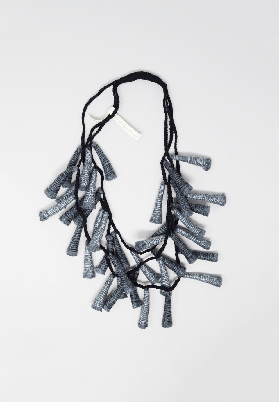 Bugles Necklace - ANTHER a shop