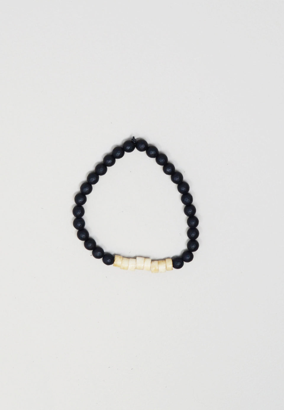 Blaire Onyx Bracelet - ANTHER a shop