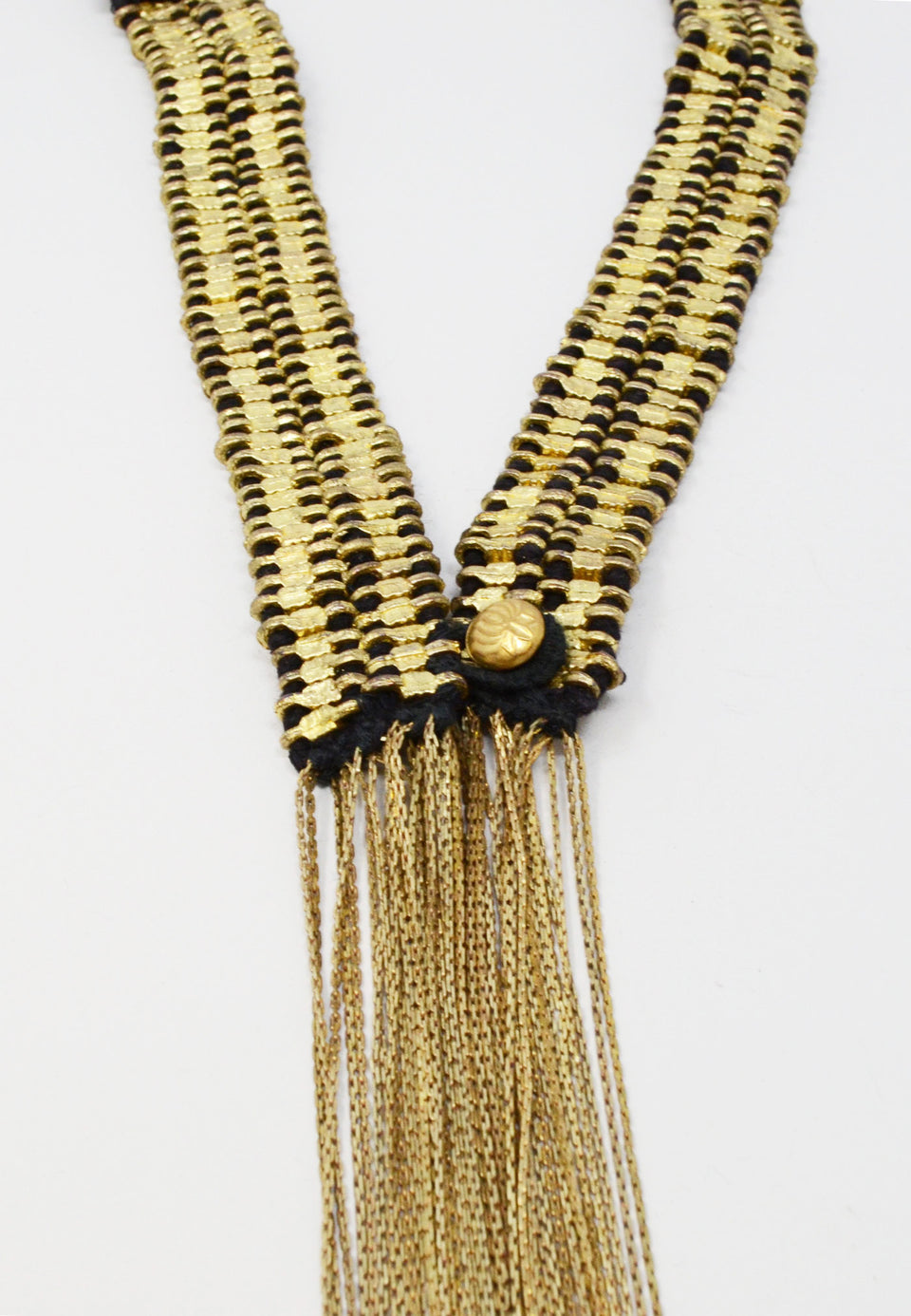 Gypsy Necklace - ANTHER a shop