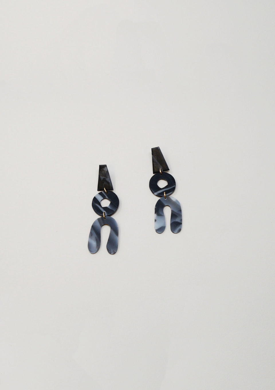 Gravitas Earrings - ANTHER a shop
