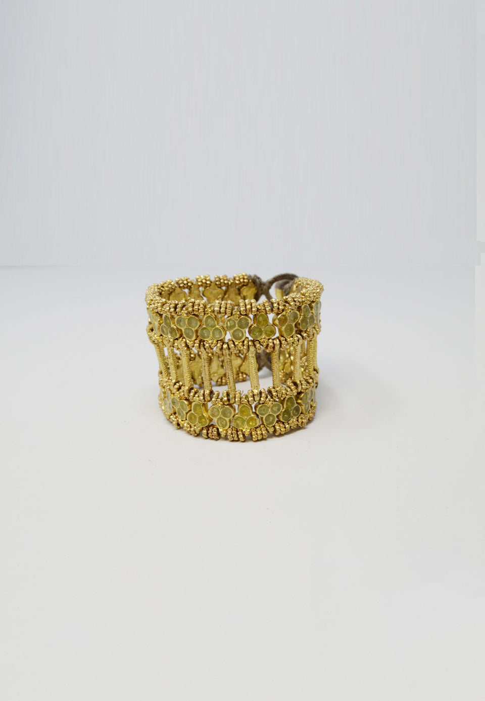 Clover Bracelet - ANTHER a shop