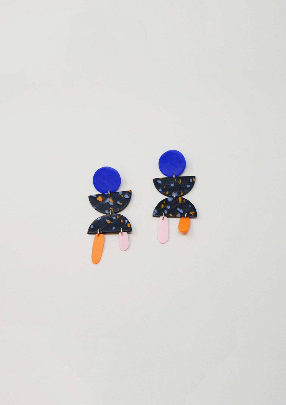 Walker Earrings - ANTHER a shop