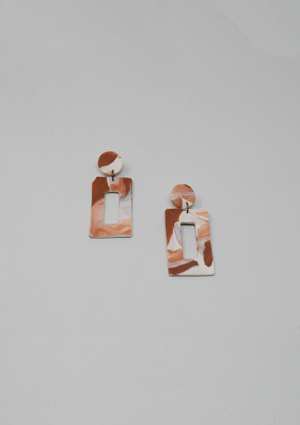 Plank Earrings - ANTHER a shop