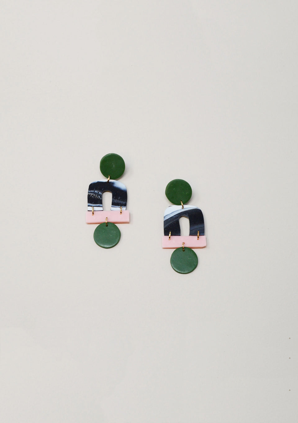 Tripto Earrings - ANTHER a shop