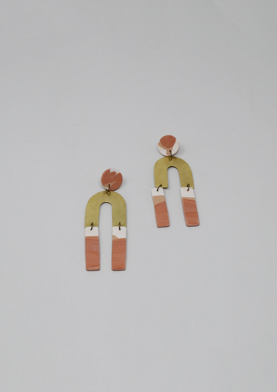 Fence Earrings - ANTHER a shop