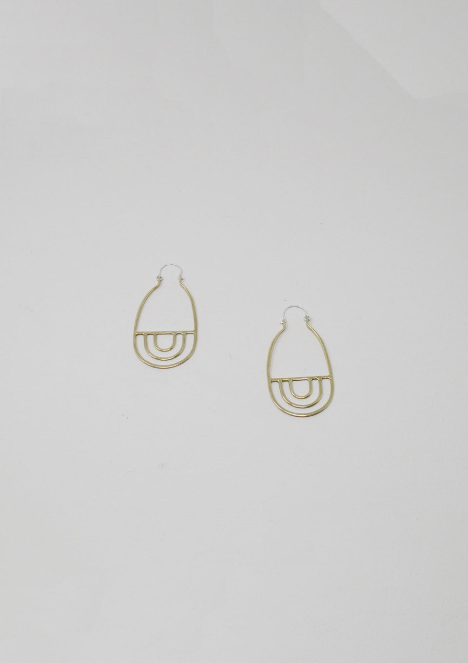Arcos Earrings - ANTHER a shop