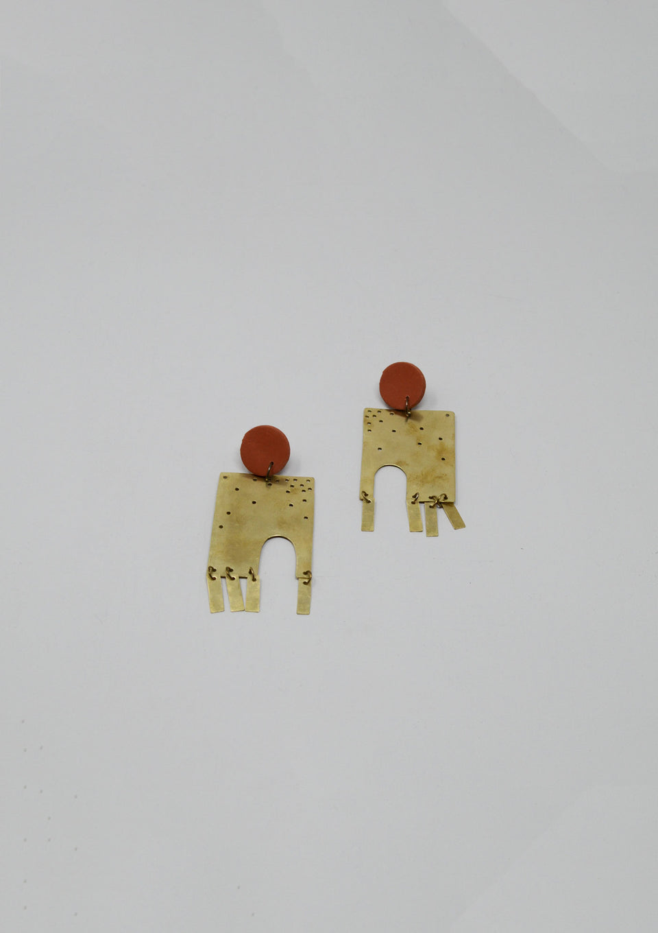 Lucca Earrings - ANTHER a shop
