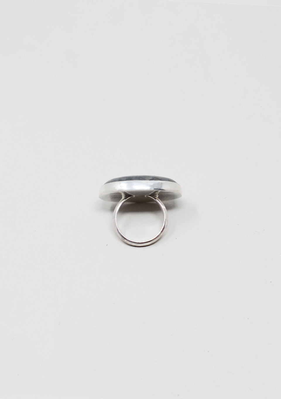 Ⓐ  Mystic Split Ring - ANTHER a shop