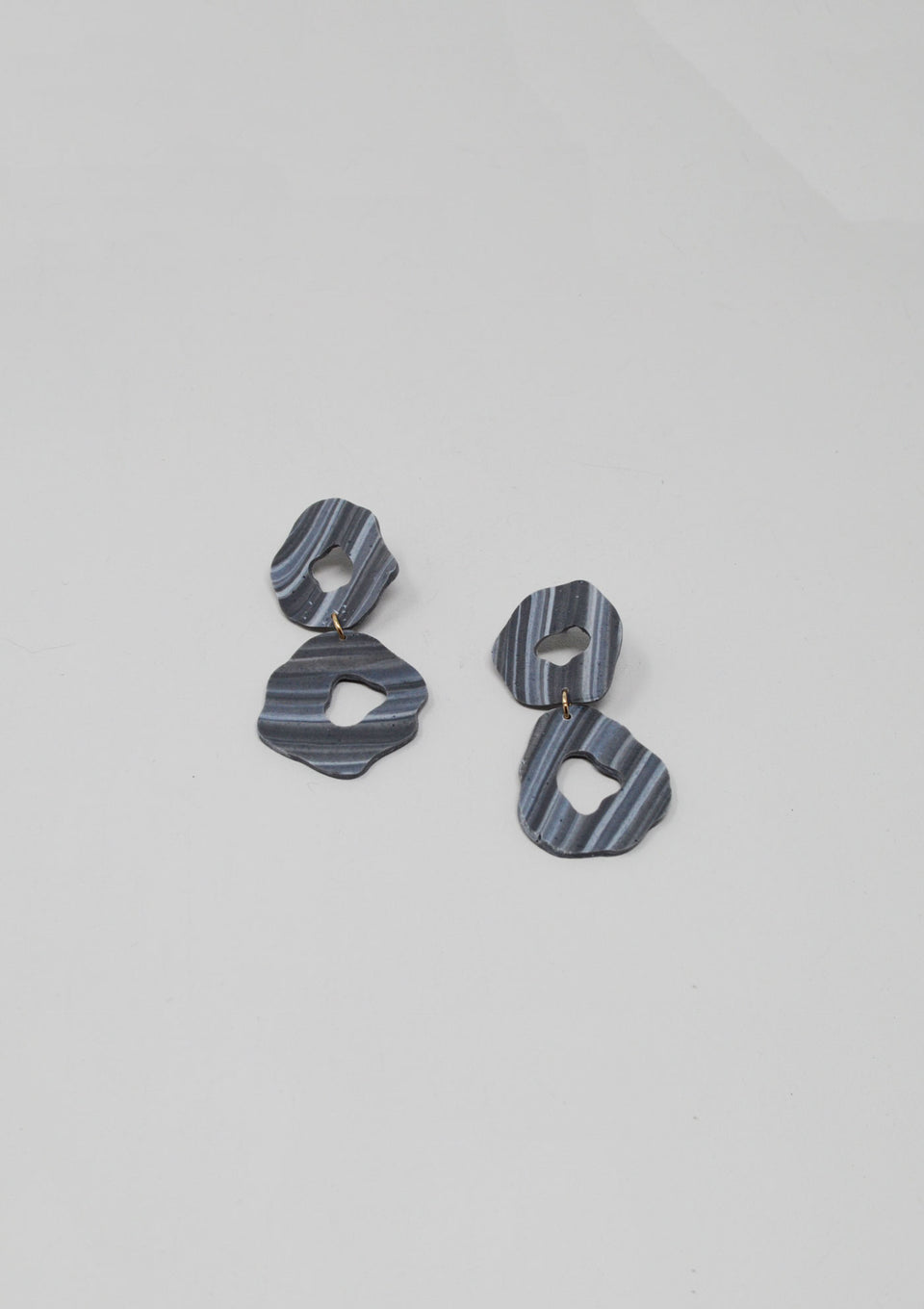 Zebra Earrings - ANTHER a shop