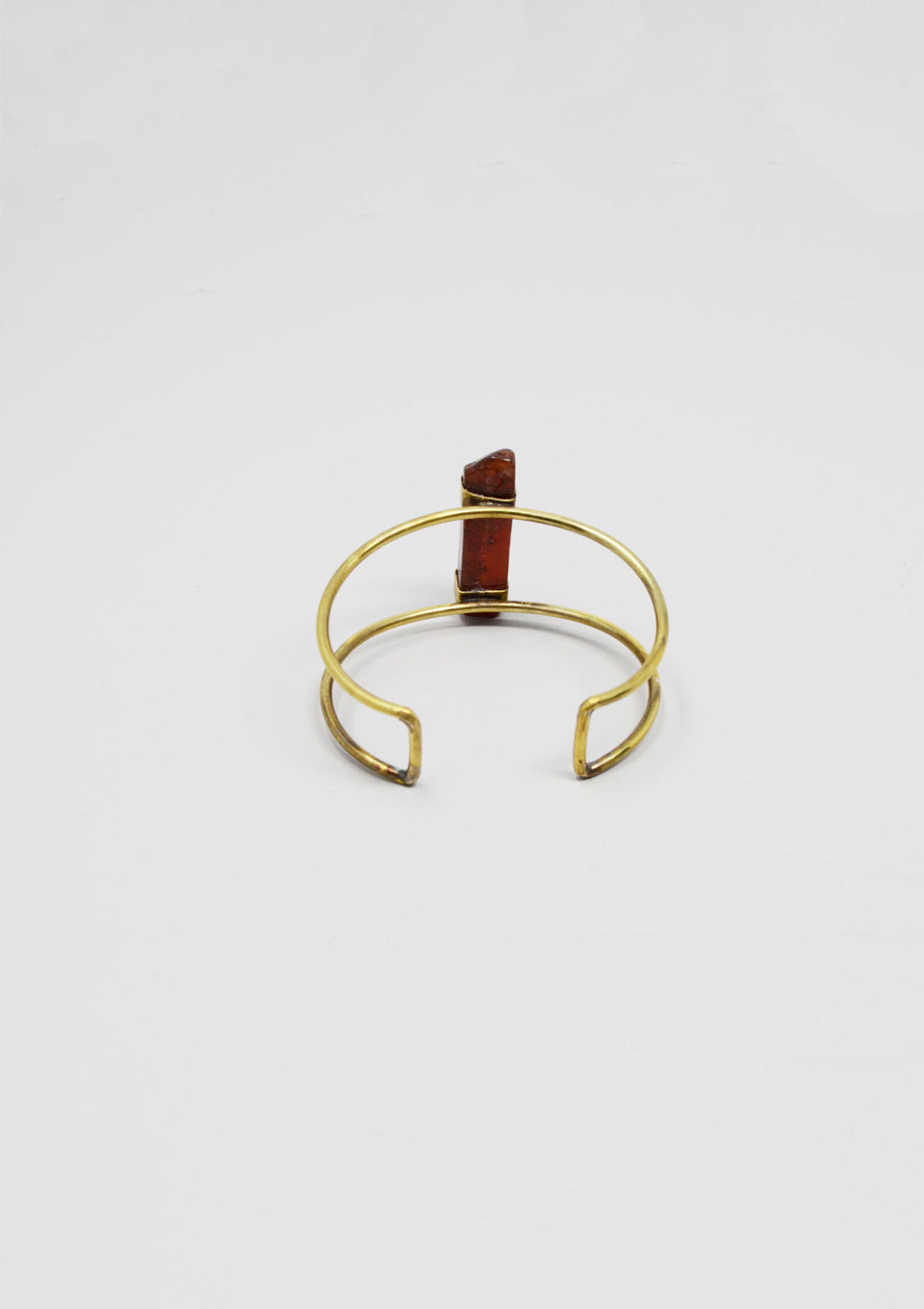 Ventina Cuff Jasper - ANTHER a shop