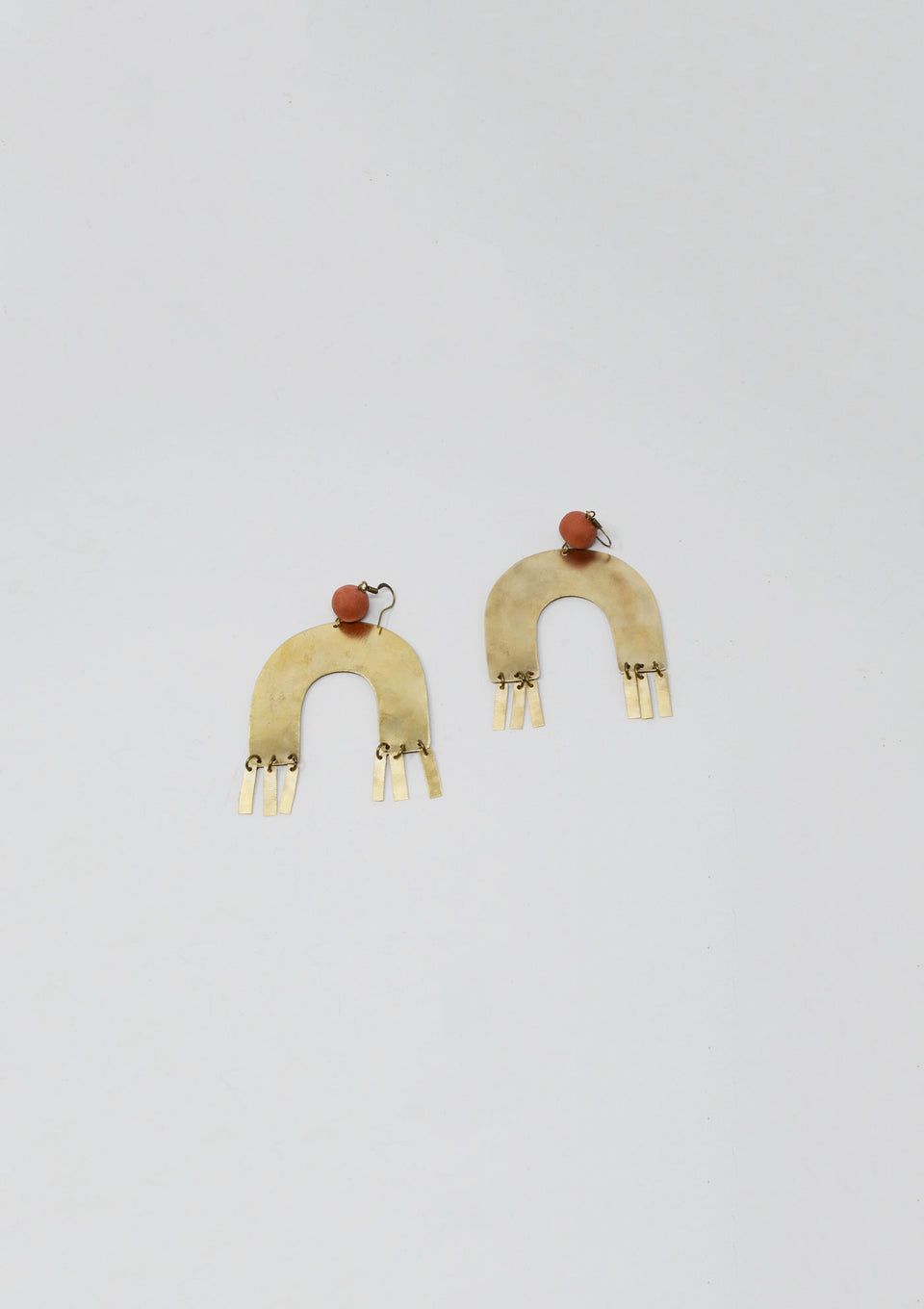 Ferrit Earrings - ANTHER a shop