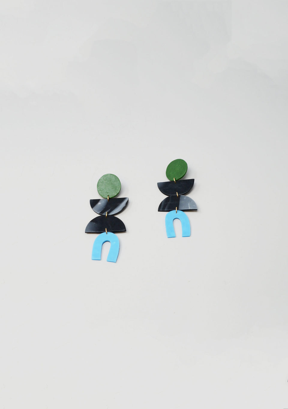 Orto Earrings - ANTHER a shop