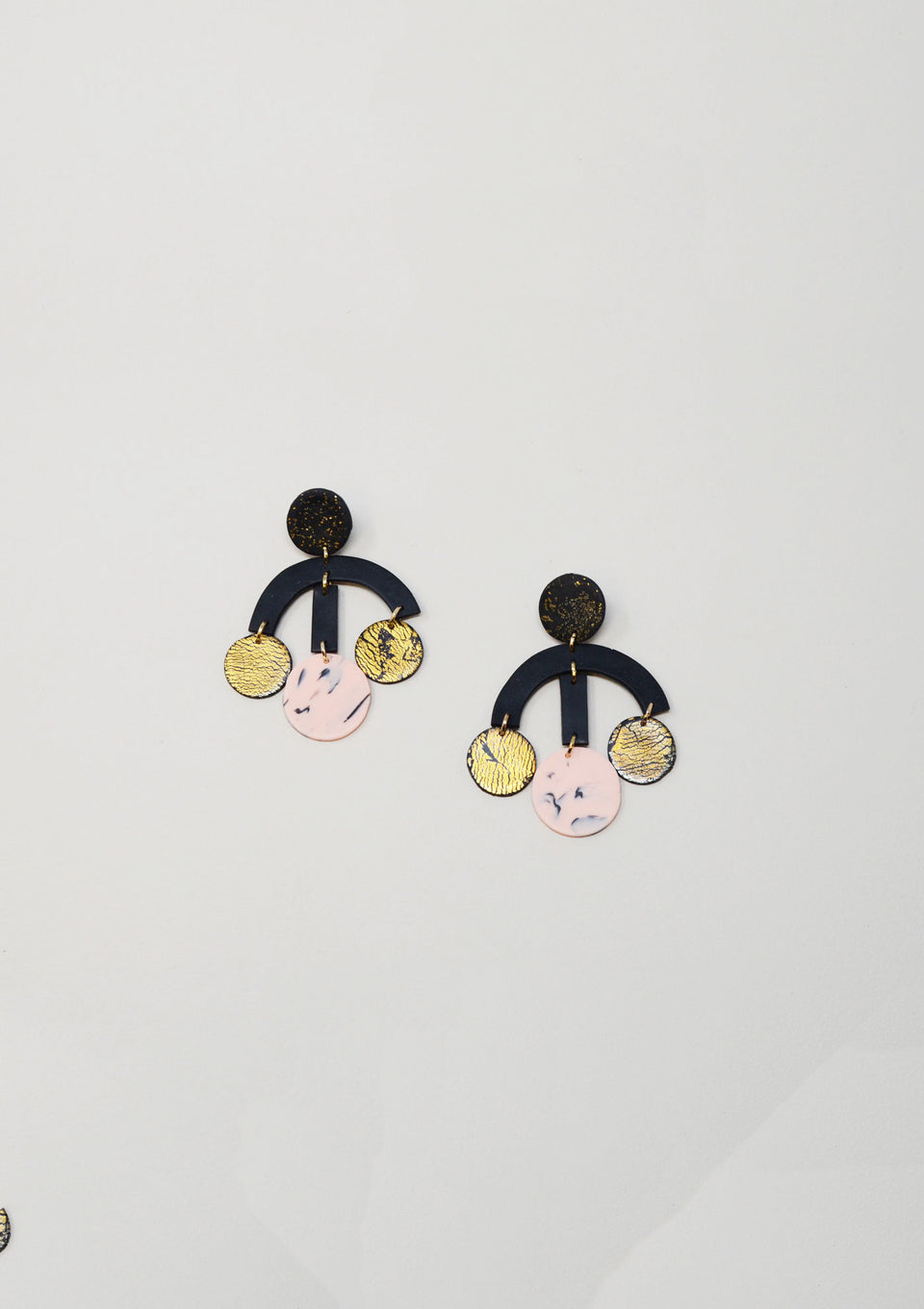 Anima Earrings - ANTHER a shop