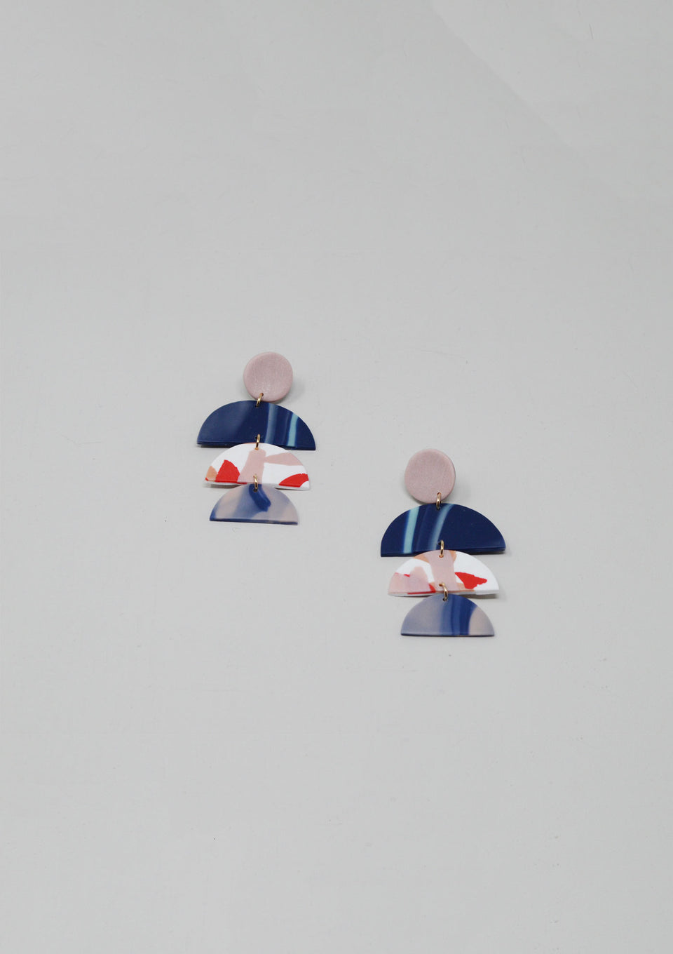 Steve Earrings - ANTHER a shop