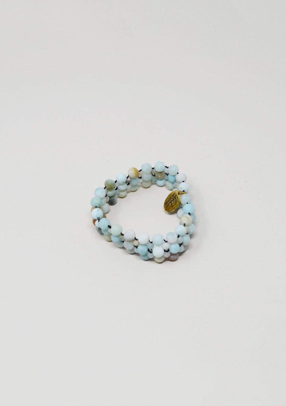 Ophelia Amazonite Bracelet - ANTHER a shop