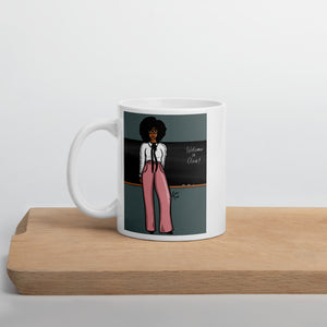 You Are _Teacher Mug