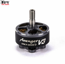 Load image into Gallery viewer, Brotherhobby Avenger V3 2306.5 2000KV/2450KV | FPV QUADS