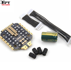 Holybro Tekko32 F3 45a 4in1 mini ESC