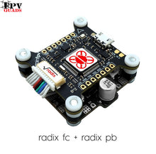 Load image into Gallery viewer, BrainFPV RADIX Power Board