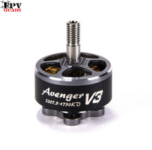Load image into Gallery viewer, Brotherhobby Avenger V3 2207.5 1750KV/1900KV/2350KV | FPV QUADS